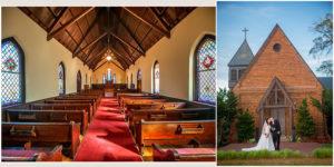 St. Mary's Chapel - Charlotte, NC
